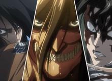 Attack On Titan: 5 nhân vật có khả năng sẽ kết liễu Eren, người số 1 vẫn còn nhiều bí ẩn