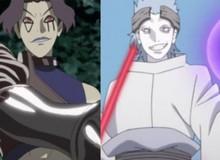 """Boruto: 5 phản diện ấn tượng nhưng chỉ được xuất hiện trong anime, kẻ số 4 khiến thầy trò Naruto phải """"điêu đứng"""""""