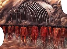 Attack on Titan: Cơ hội nào để Đoàn Trưởng Armin chặn đứng Rung Chấn của Eren Jeager