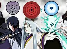 """Naruto: Top 10 nhân vật sử dụng """"nhãn thuật"""" mạnh nhất, kẻ đứng đầu khiến cả Naruto và Sasuke """"ăn hành"""" ngập mặt (P2)"""