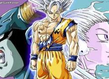 Chính thức: Sau khi Arc Moro kết thúc, Dragon Ball Super vẫn sẽ tiếp diễn với kịch bản hấp dẫn hơn