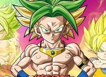 Dragon Ball: 5 kết quả hợp nhất liên quan đến Son Goku, sốc nhất là pha kết hợp với Mr. Satan
