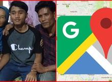 Bị bắt cóc từ lúc 5 tuổi, chàng thanh niên 17 tuổi tự tìm về với gia đình nhờ bật Google Maps