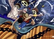 One Piece: Điểm yếu tự nhiên của 7 trái ác quỷ mạnh bậc nhất series, có thể phá vỡ mà không cần Haki