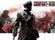 Nhanh tay tải ngay Company of Heroes 2 chỉ bằng tiền chai Sting