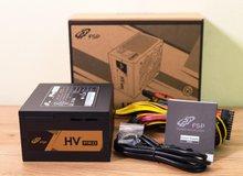 """""""Mổ bụng"""" FSP HV Pro 550W - Bộ nguồn chất lượng tốt, giá phải chăng cho bộ PC tầm trung"""
