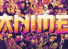 Tăng trưởng ngành công nghiệp anime của Nhật Bản năm 2019 thấp nhất trong 11 năm qua