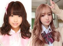 Yua Mikami & các người đẹp 18+ đã thay đổi thế nào sau phẫu thuật thẩm mỹ?
