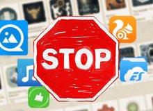 10 ứng dụng Android có vẻ phổ biến nhưng các bạn không nên cài đặt