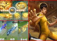 Tựa game MOBA mobile số 1 thế giới đánh bại đối thủ sừng sỏ, khẳng định vị thế trước Tốc Chiến
