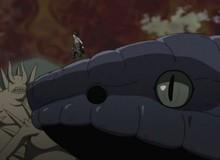 Lý do Aoda lại trung thành với Sasuke trong Naruto và Boruto?