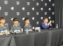 Ruler và đồng đội nhận mưa gạch đá từ Netizen Hàn - 'Gen.G làm LCK trông như một giải đấu hạng tư'