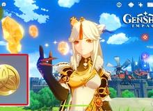 Bí quyết tìm kiếm và sử dụng các loại tài nguyên quý hiếm trong Genshin Impact