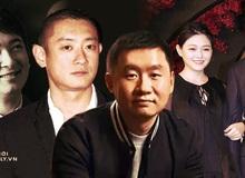 """""""Kinh Thành Tứ Thiếu"""": Những cậu ấm tai tiếng nhất Trung Quốc với thú chơi ngông """"phá đảo"""" thế giới, tài năng có thừa nhưng hống hách cũng chẳng kém ai"""