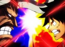One Piece: Đây là 5 điểm yếu của Kaido, nếu Luffy biết tận dụng thì cơ hội đánh bại Tứ Hoàng không quá xa vời