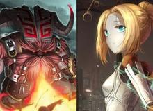 Vượt qua hàng loạt cái tên hot, Ornn và Orianna là 2 vị tướng mạnh nhất vòng khởi động CKTG 2020