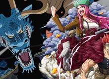 """One Piece: Dự đoán tên của 10 trái ác quỷ """"bí ẩn"""" bậc nhất series, trái số 1 khiến nhiều người phải khiếp sợ (P1)"""