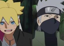 Đây là điều khiến cho Kakashi cảm thấy hối tiếc nhất trong Naruto