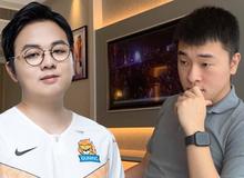 KingOfWar - Từng tự tin leo rank rất 'khét' nhưng cũng phải chào thua SofM: 'Nó chiếm top 1 rank Việt rồi còn đâu'