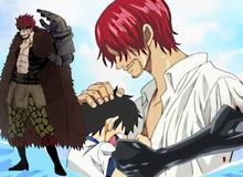 One Piece: Top 5 nhân vật bị mất đi cánh tay, người được chữa trị kẻ mang thương tật suốt đời