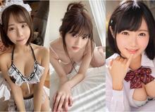 Top 10 tân binh nổi bật làng phim 18+ Nhật Bản trong năm 2020 (P.2)