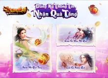 Tiếu Ngạo Giang Hồ Online gửi tặng 300 giftcode nhân dịp ra mắt