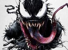 Ngạc nhiên chưa, Venom không được tạo ra bởi Marvel mà là bởi một độc giả của họ