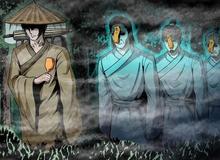 Rùng rợn thuật cản thi của Trung Quốc, chuyên dùng để dắt các hồn ma về nhà