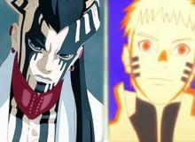 Boruto chap 52: Đây có thể là nguyên nhân mà Naruto sẽ phải chết để tiêu diệt ác nhân Isshiki?