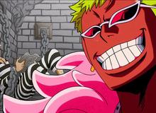 """One Piece: Sinh nhật Doflamingo, số phận trong tương lai của """"Thiên Dạ Xoa"""" sẽ như thế nào?"""