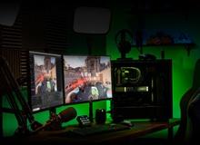NVIDIA Broadcast - Ứng dụng siêu việt hoàn toàn miễn phí gamer nào cũng thích mê