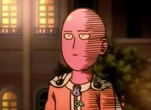 """One Punch Man: Top 4 điểm nhấn """"bất đắc dĩ"""" làm nên sự khác biệt của bộ truyện về Thánh Phồng Saitama"""