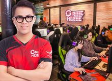 Từ cậu bé mê trò chơi điện tử đến ông chủ chuỗi phòng máy Gamehome và thương hiệu bàn ghế Hồng Quân