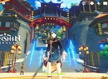 """Hướng dẫn sử dụng """"Thiếu gia Cổ Hoa Phái"""" Xingqiu trong Genshin Impact: Skill, thánh di vật và vũ khí"""