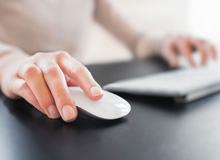 Tại sao chuột máy tính lại được gọi là...'chuột'?