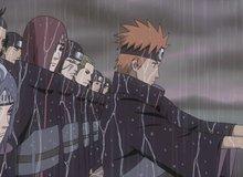 """Naruto: Sau tất cả, làng Mây vẫn là ngôi làng duy nhất chưa từng sử dụng dịch vụ """"xã hội đen"""" của Akatsuki"""