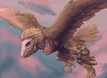 Dần đến hồi kết, Attack on Titan càng hé lộ nhiều chi tiết vô lý, Titan Hàm biết bay là 1 ví dụ