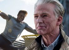 """Đội trưởng Mỹ """"già gân"""" mạnh như thế nào ở cuối Avengers: Endgame?"""