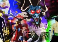 One Piece: Kịch bản nào sẽ hoàn hảo cho trận chiến tại Wano?