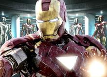 Marvel hé lộ lý do thúc đẩy Tony Stark chế tạo đội quân Iron Legion trong Người Sắt 3