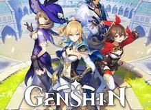 Dàn Voice Actor Nhật Bản đình đám đã góp mặt vào dự án Genshin Impact: Bạn nhận ra bao nhiêu gương mặt?