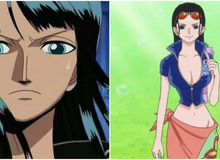 """One Piece: Sau hơn 20 năm, sự thay đổi lớn nhất của băng Mũ Rơm là những tâm hồn """"to và tròn"""" hơn (P2)"""