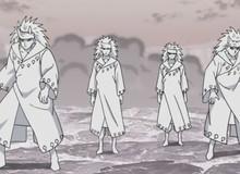 """Naruto: 10 kĩ thuật có sức mạnh """"áp đảo"""" nhưng hầu như không được sử dụng vì những biến chứng nặng nề (P2)"""