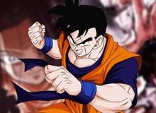 """Dragon Ball: 5 nhân vật chính """"nhọ"""" hơn cả thánh Yamacha khi chưa bao giờ chiến thắng trong một cuộc chiến thực sự"""