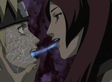 """Naruto: 10 kĩ thuật có sức mạnh """"áp đảo"""" nhưng ít được sử dụng vì những biến chứng nặng nề (P1)"""