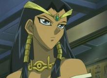Yugioh: Tuyển tập quân bài làm nên tên tuổi của Ishizu, nữ tư tế có khả năng tiên đoán vận mệnh