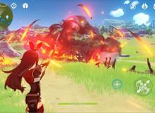 """Hướng dẫn nhận toàn bộ code """"xịn xò"""" trong Genshin Impact"""