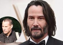 """Hé lộ hình ảnh mới của Ma Trận 4, """"Sát thủ"""" Keanu Reeves xuống tóc đầu trọc lốc khiến fan hốt hoảng"""