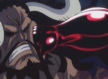 One Piece: Trước khi đơn thương độc mã tấn công Kaido, Luffy đã phạm nhiều sai lầm nghiêm trọng