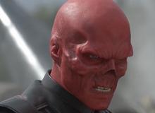 Lý do thí nghiệm Siêu Chiến binh của Red Skull - thủ lĩnh cũ của HYDRA bị thất bại